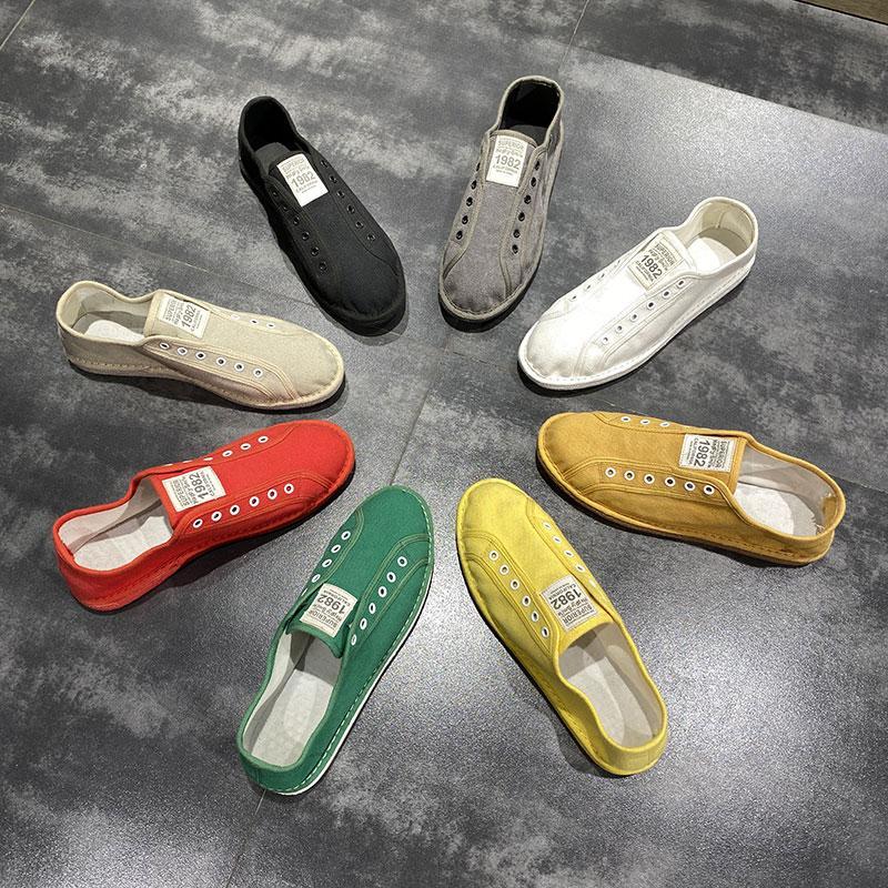 Özerklik Marka Bayan Rahat Ayakkabılar Tüm Maç Renk No-127 En Kaliteli Spor Ayakkabı Düşük Kesilmiş Nefes Rahat Ayakkabılar Sadece Toptan