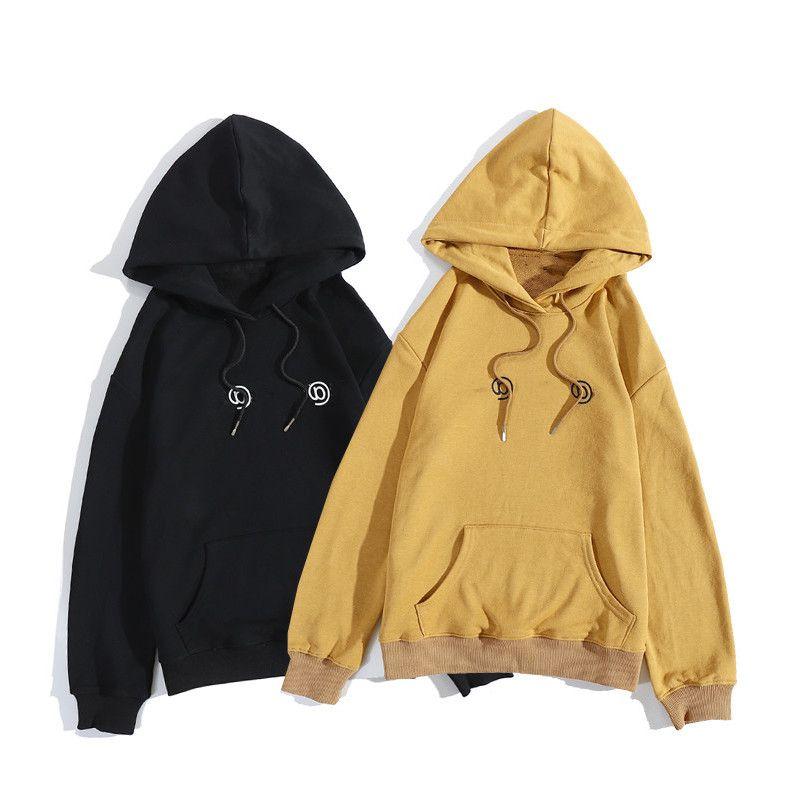 062 고품질 남성 및 여성의 후드 브랜드 럭셔리 디자이너 까마귀 스포츠웨어 스웨터 패션 트랙 슈트 레저 자켓