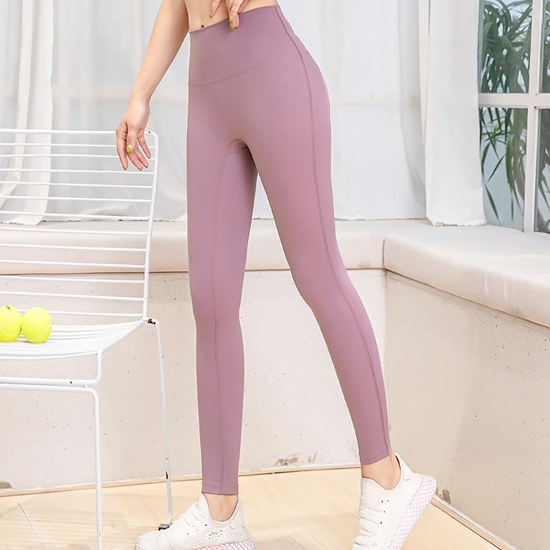 Sıkıştırma kadın Dikişsiz Legging Spor Yüksek Bel Egzersiz Zayıflama Gym Aktif Sıkı Yoga Koşu Spor Clothin