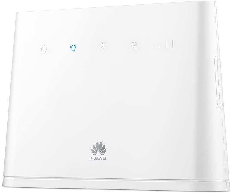 Huawei B311-221 Déverrouillé 4G LTE 150 MBPS MBPS Routeur Wi-Fi (3G / 4G LTE au Venezuela, Brésil, Europe, Asie, Moyen-Orient, Afrique)