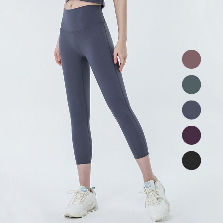 طماق الملابس النساء اللياقة البدنية الجري capris شير الفتيات ركض مثير اليوغا السراويل pantalon دي الأزرق الداكن