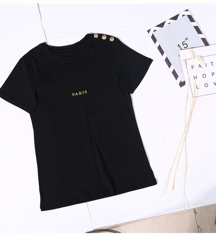 Moda Bayan T Shirt erkek Mektup Baskı Tees Bayanlar Tasarımcı Tişörtleri Bayan Kaykay Kısa Kollu Rahat Tişörtleri