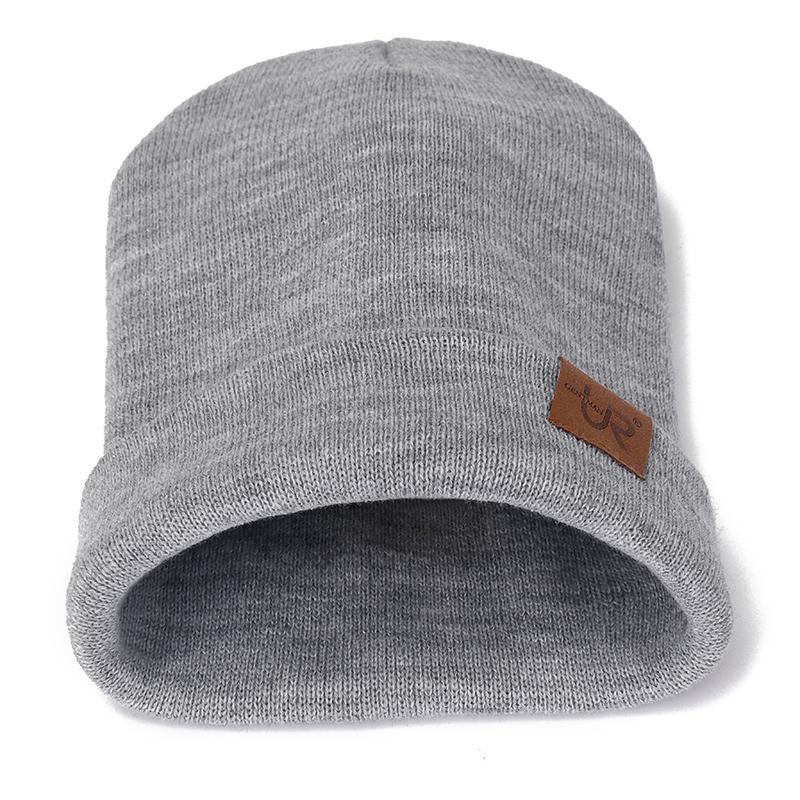 1 pcs unisexe beanie chapeau urgentman beanie occasionnel pour hommes femmes chapeau chapeau chapeau tricoté souple élégant quotidien chapeau d'hiver quotidien
