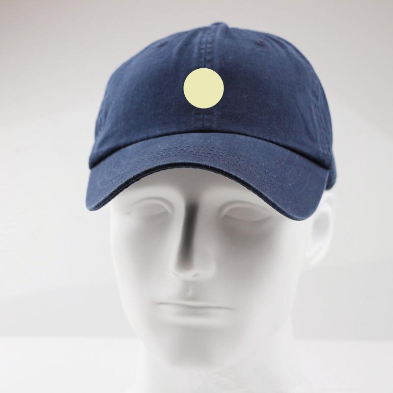 Vente en gros 2021 Arrivée Unisexe Baseball Casquette Hommes Femmes Ball Casquettes Polyester Réglable Plaine Golf Classic Fashion Bone Casquette Gorras Chapeau