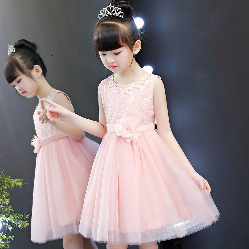 Детская девочка девочка девочка Fairy Baby Peng Princess