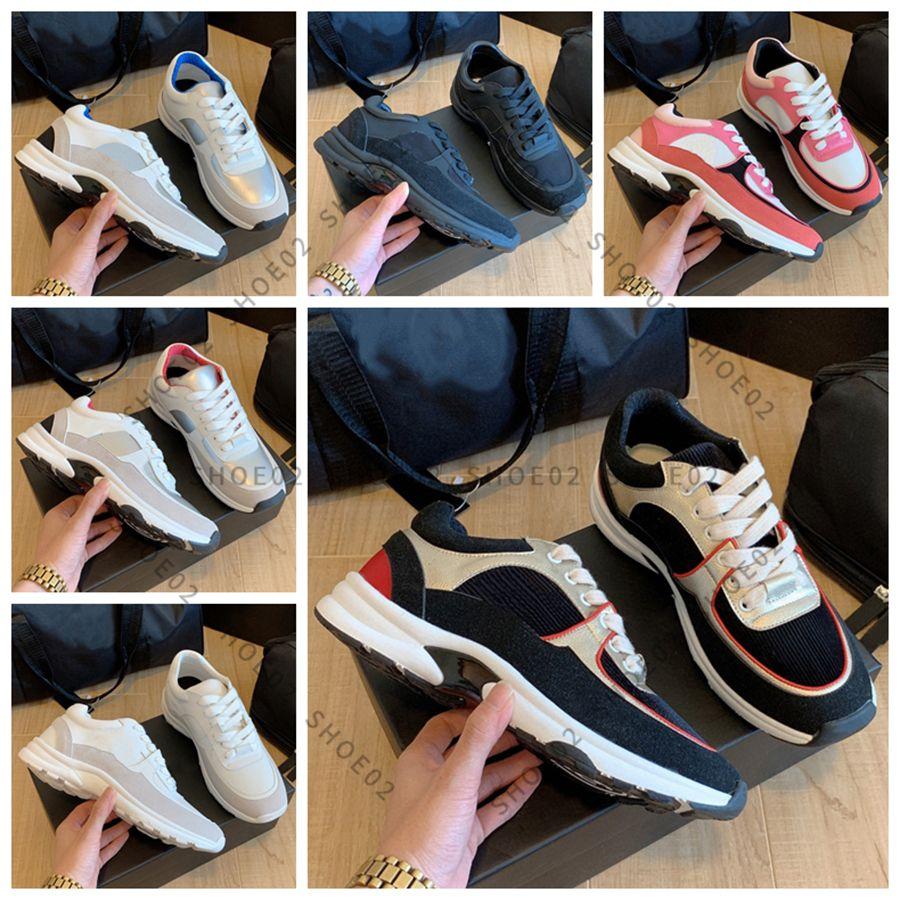 Tasarımcı Rahat Ayakkabılar Karikatürler Ayakkabı Sneaker Eğitmenler Yüksek Kaliteli Moda Boyutu AB: Ayakkabı By tarafından Kadınlar için 35-4102 66