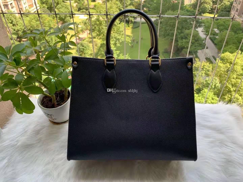 Top Quality New Fashion Womens Portafoglio portafoglio Borsa a tracolla Borsa a tracolla di grandi dimensioni Borsa a tracolla GRATIS Consegna a catena calda Borsa per sacchetti di moda Borse
