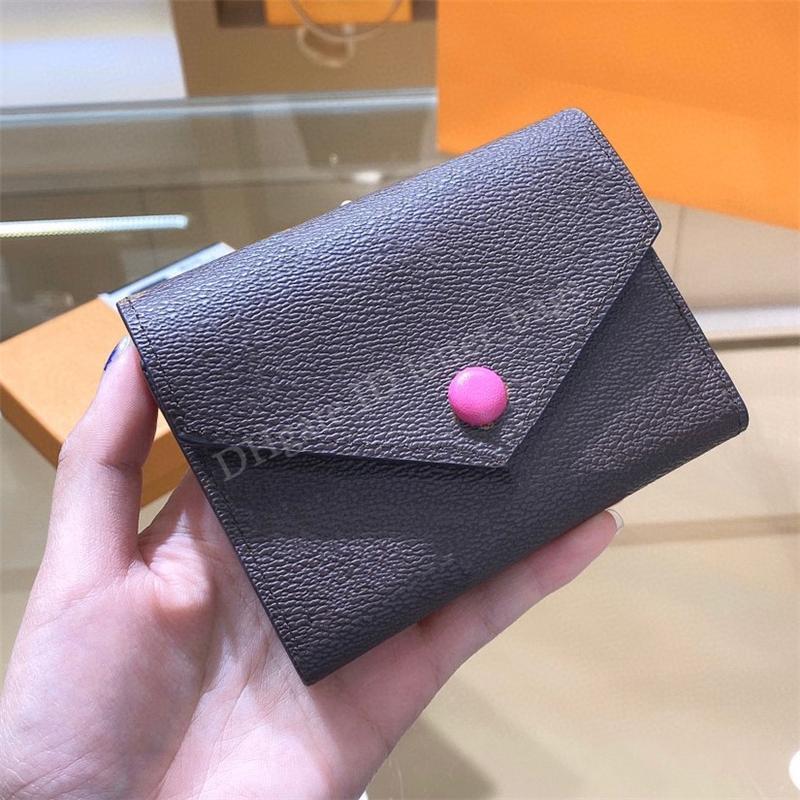 상자 핸드백이있는 지갑 핸드백 Tote Doudou 긴 짧은 편지 Hasp 슬롯 포켓 신용 카드 동전 지갑 플랩 Suqare 클러치 백 totes 2021 여성 Luxurys 디자이너 가방 핸드백