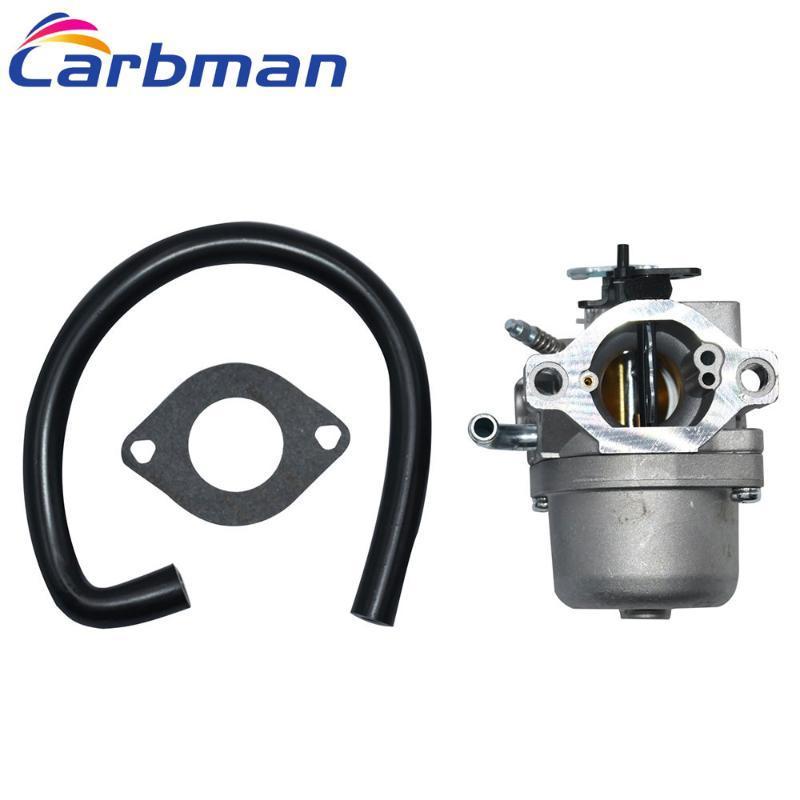 Carbman Carb Carburetor Fit for 590399 استبدال # 796077 محرك كربن أجزاء lownmower HC
