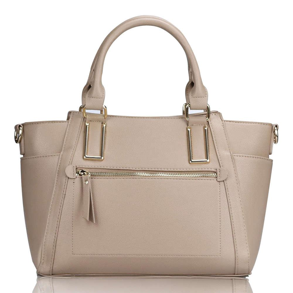 Bolso de mujer del bolso de la mujer del bolso de la mujer del nuevo estilo de la mujer de la moda de la moda de una bolsa