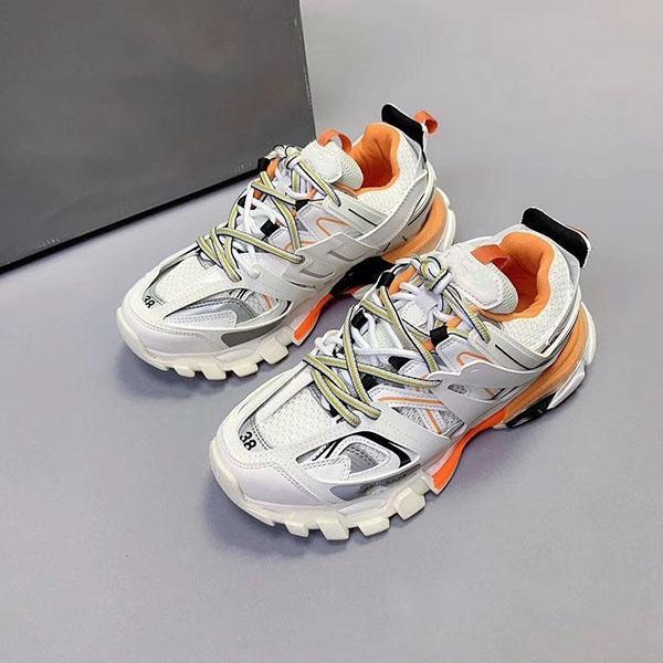 إيطاليا مصمم ACE أحذية رياضية عارضة أحذية ماركة للرجال جودة عالية ماركة جلد النساء منصة تنفس حذاء رياضة زائد الحجم 35-47
