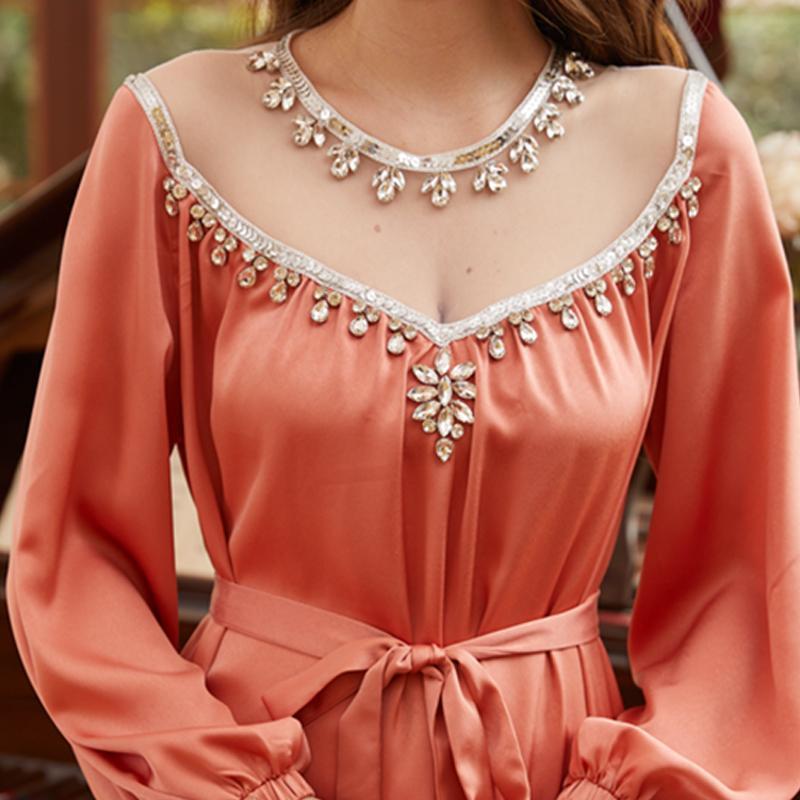 Ramadan Eid Abaya Dubai Muslim Hijab Vestido Turquía Islam Ropa Vestidos para Mujer Robe Longue Femme Kaftan Vestido de Mujer