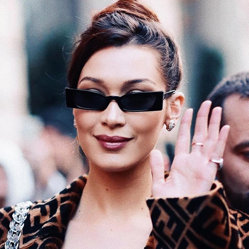 Gafas de sol de la vendimia de la vendimia de lujo de alta calidad Mujeres 2021 Retro Gafas de sol Ojos de gran tamaño Gafas de sol Lentes de Sol Mujer