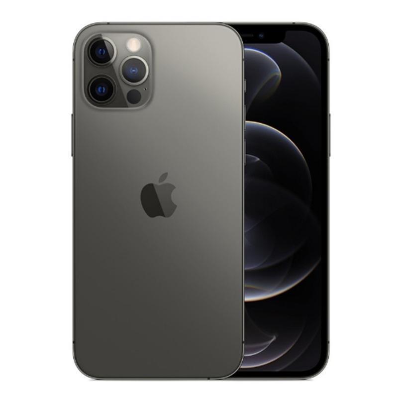 هاتف Apple iPhone X في iPhone 12 Pro STYLE مع 12 Box Pro 256GB iPhone X تم تجديده في 12 برو الإسكان مقفلة شاشة 5.8 بوصة