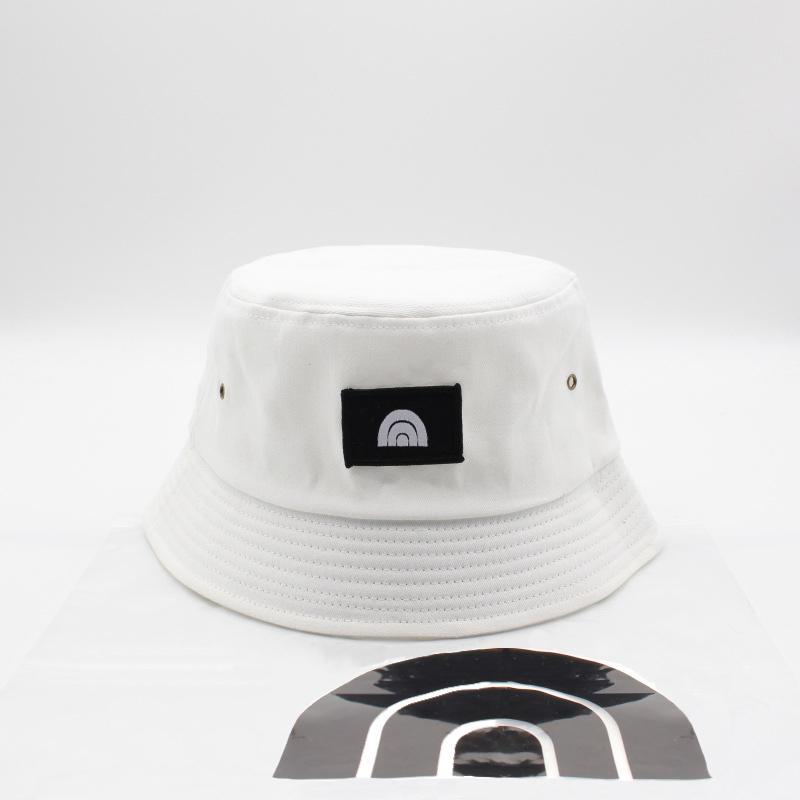 Balde de moda chapéu boné Beanie para homem mulher rua casquette borda pungente chapéus 5 cores de qualidade superior