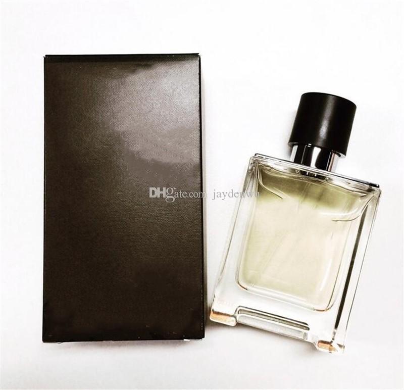 Sólo nuevo 100 ml para hombre Eau de Toilette para Hombres Salud Belleza Duradera Perfume Fragancia Desodorante Desodorante Incienso Cosmético 3.4oz