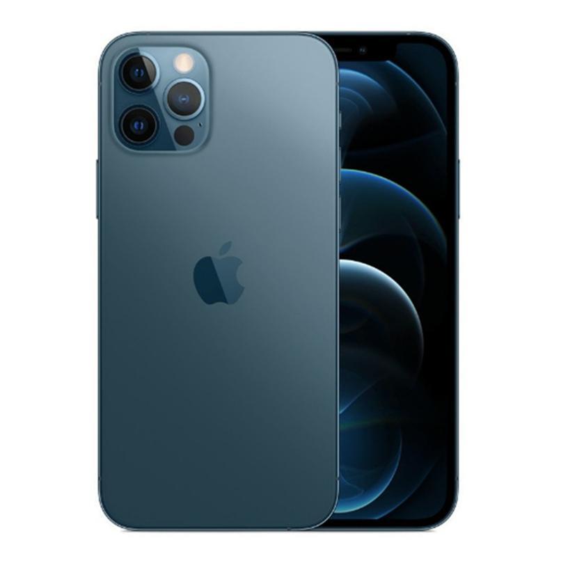 Original Apple iPhone X en 12 PRO Teléfono de estilo con 12 PRO Box 256GB iPhone X Refurbado en iPhone 12 Pro Carcasa desbloqueada