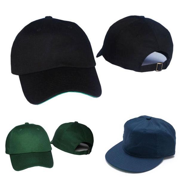 Moda Homens Mulheres Snapback Caps Carta Chapéus Bordado Correia Chapéu De Retorno Strapbacks Tampão De Beisebol Ajustável Alta Qualidade