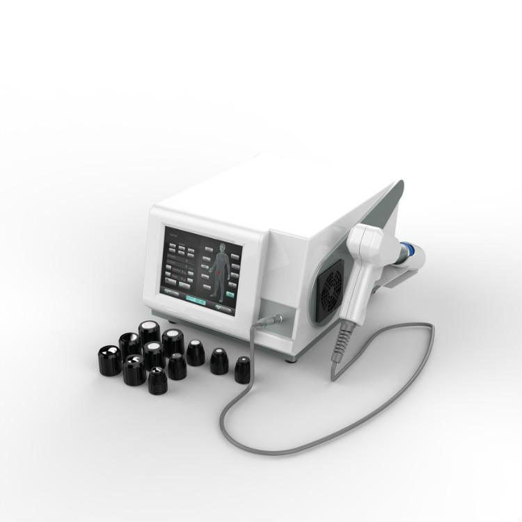 Hottest New Wave Shock Wake For Ed Portable Pneumatic Sockwave Machine для эректильной дисфункции Ed Shockwave