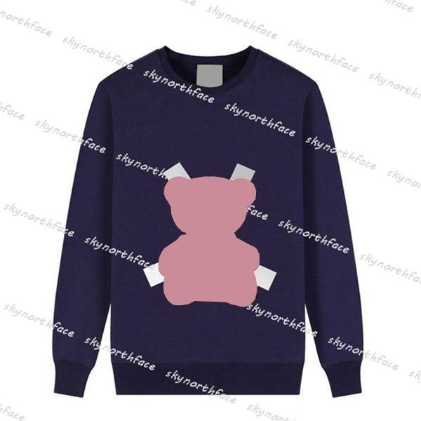 스웨터 Luxurys Mens 디자이너 스웨터 Womens Hoodies 스웨트 망 캐주얼 풀오버 가을 긴 소매 남자 의류 스웨터 B102474K 2021