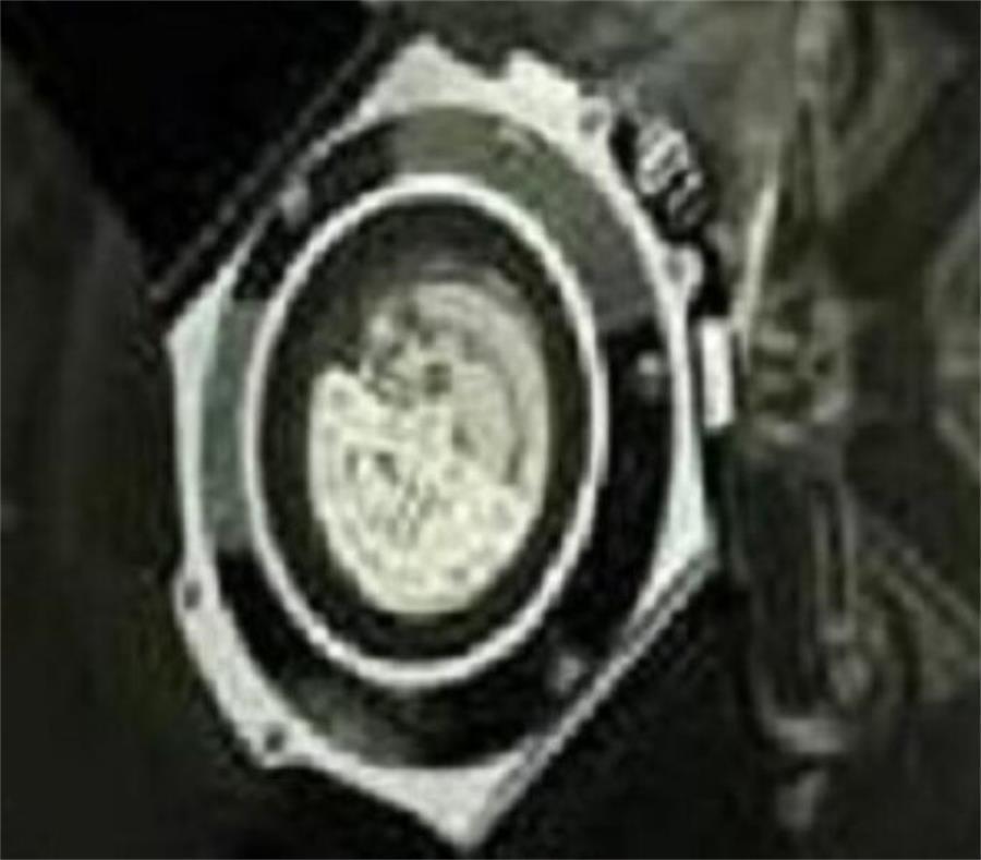 Продажи моды Часы Розовое Золото Серебряный Резиновый Ремешок Автоамитическое движение Механическое Алмазное Платье Мужская Стекло Назад Мужские Наручные Часы