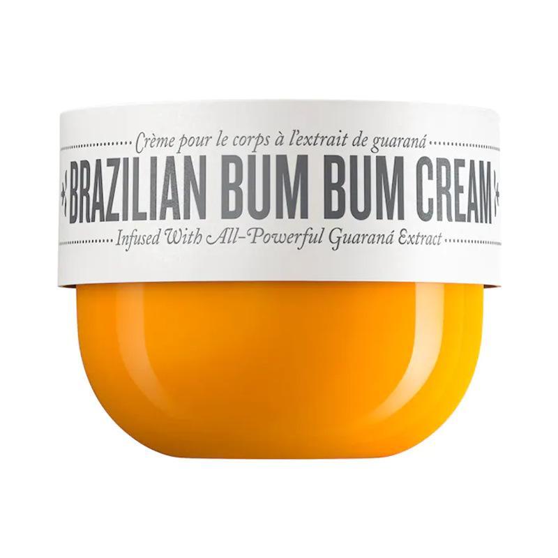 Soins de la peau Crème hydratante hydratante lotion brésilienne crémeuse de bénédiction 240ml