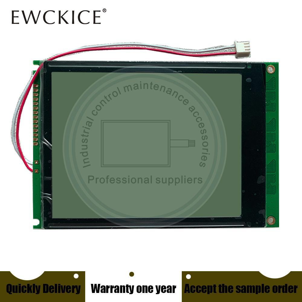 Orijinal Yeni DA-41 DA-41E DA-41S DA-41 DA-41E DA-41S PLC HMI LCD Monitör Endüstriyel Sıvı Kristal Ekran