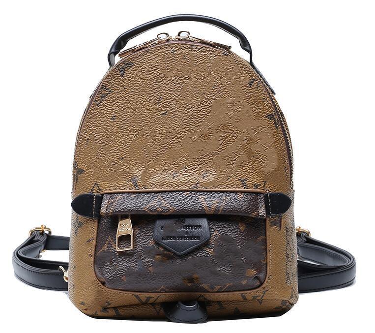 Güzel Promosyon Sıcak Satmak Küçük Sırt Çantası Klasik Moda Çanta Duffel Çanta Unisex Omuz Çanta