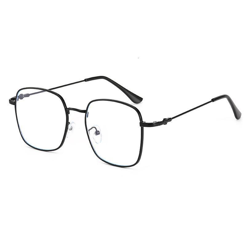 2020 Myopia gafas de espectáculos anti azul marco de espectáculos para hombres ultra ligero long