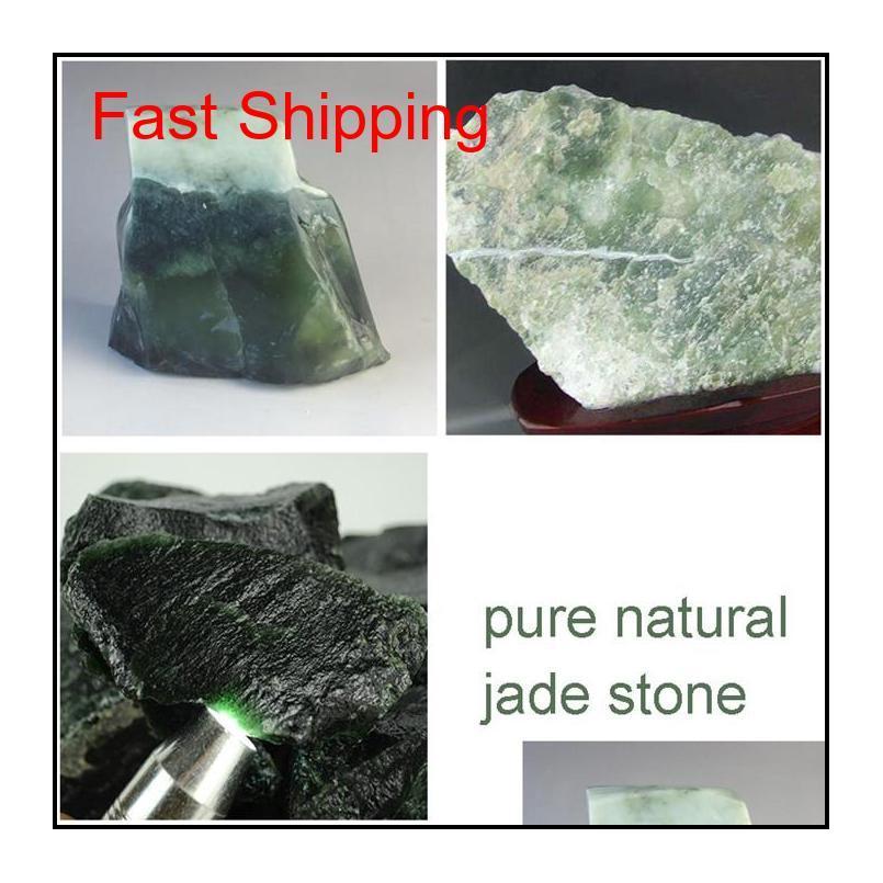 JD010 Doğal Xiuyan Taş Yeşil Yeşim Guasha Gua SHA Kurulu Masr Kıyma için Qylxcx Topscissorsors