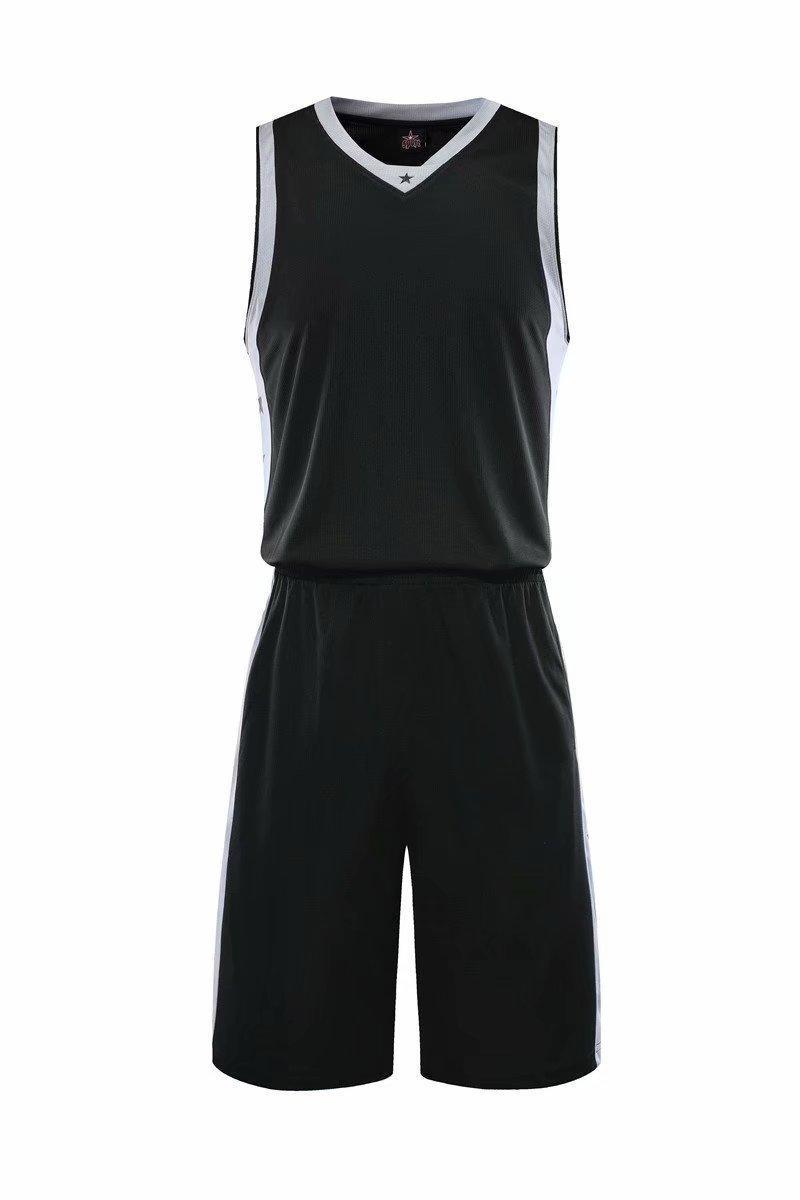 Custom Shop Basketball Jerseys Customized Basketball apparel Sets With Shorts clothing Uniforms kits Sports Design Mens Basketball A34-20