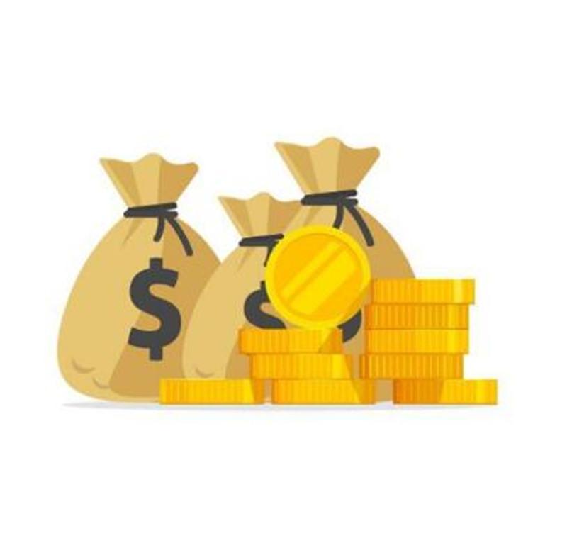 Enlace para la tarifa personalizada, la tarifa de envío, la cuota de la caja, etc.