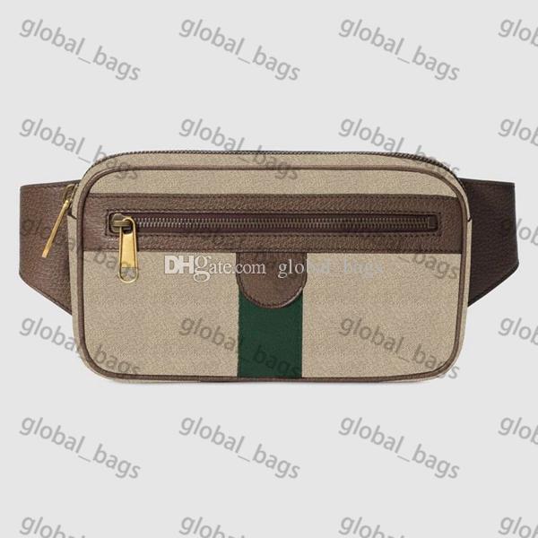 waist bags belt bag 2021 fannypack women bumbag men cross body bag men wholesale crossbody unisex Classic fashion women hot selling GK