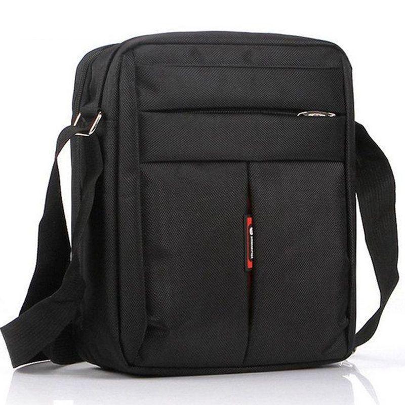 Hot Sale 2020 High Quality Luxury Men Messenger Bags,Oxford man bags Handbag Men's Travel Bags Small Crossbody Men Shoulder Bags C0224