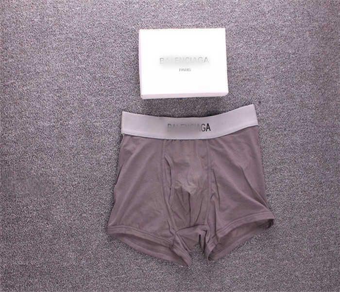 "Luxury Designer Sexy Mens Underwear Boxers Underpants For Man Cueca Boxer Ropa Interior Hombre Vintage Shorts GG""LV""Louis…Vitton""YSL…VUTTON"