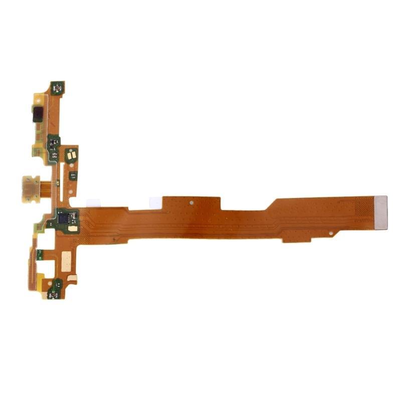 Кабели зарядки порта гибкий кабель для in vivo xplay3s x520
