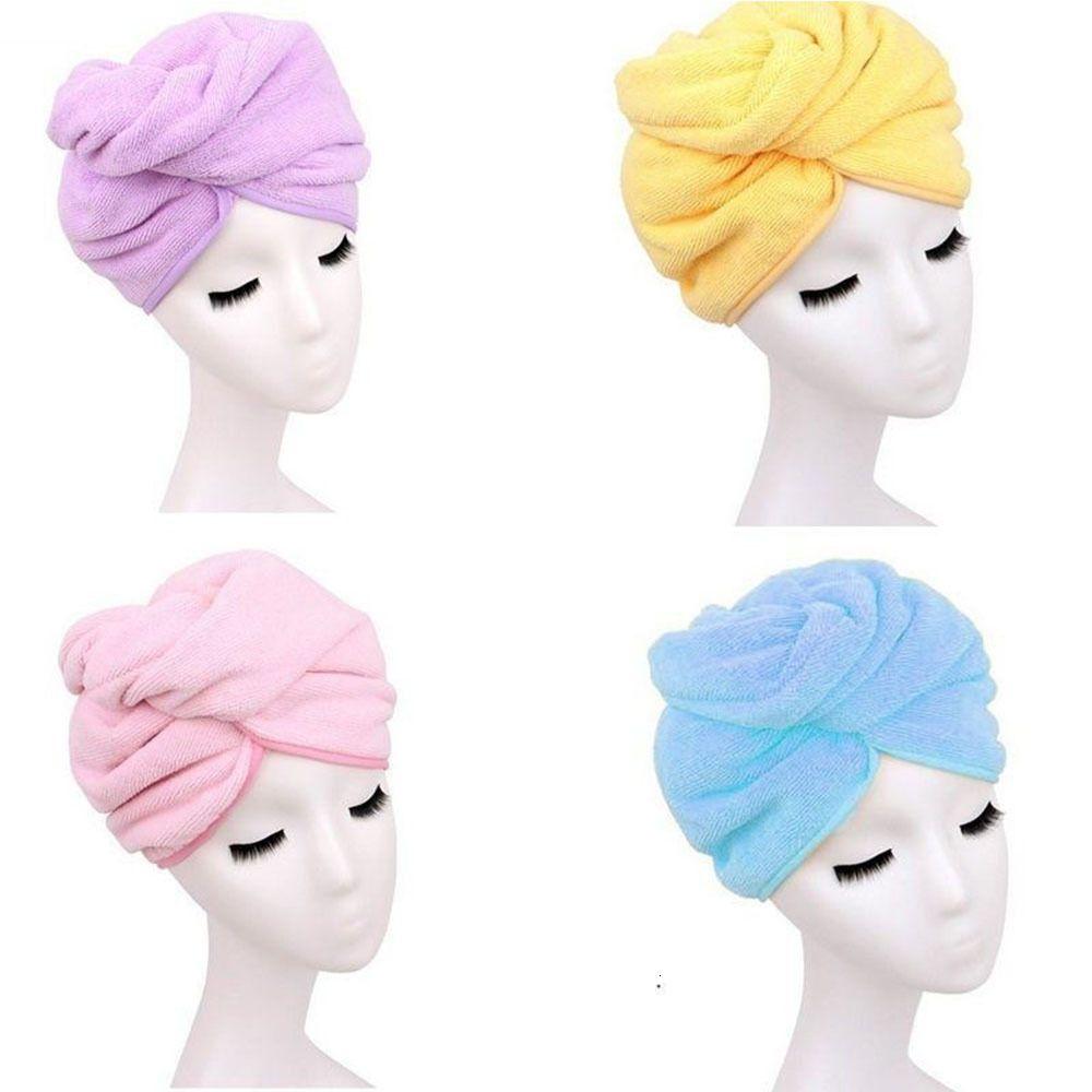 Toalha mágica / chapéu / cabelos para animais de estimação Seco seco s crianças de salão ruim toalhas 23x56 cm