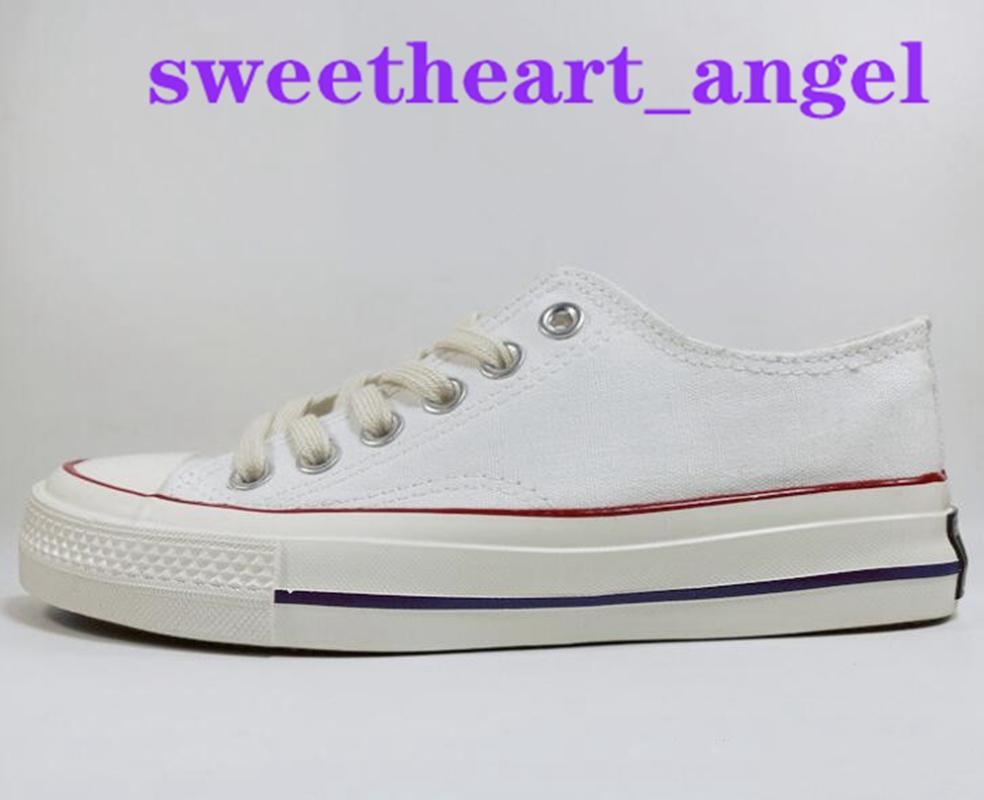 Converse shoes quente moda alta / baixas sapatos de lona 1970 sapatos barato em venda loja loja obter unisex sapato mulher homem moda sapatos esportivos