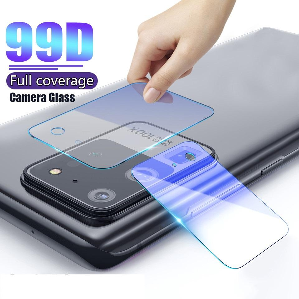 Screen Protector For Samsung Galaxy S20 Plus Ultra S20U Camera Glass S10 Note 10 Lite S20 FE S10 S9 S8