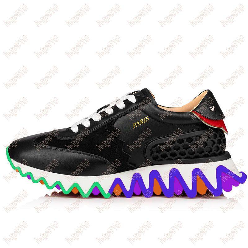 SCARPE ROSSO SCARPE SNEAKERS FASHION Big Size 35-48 Donne di alta qualità Uomo Sneaker modello HA 01