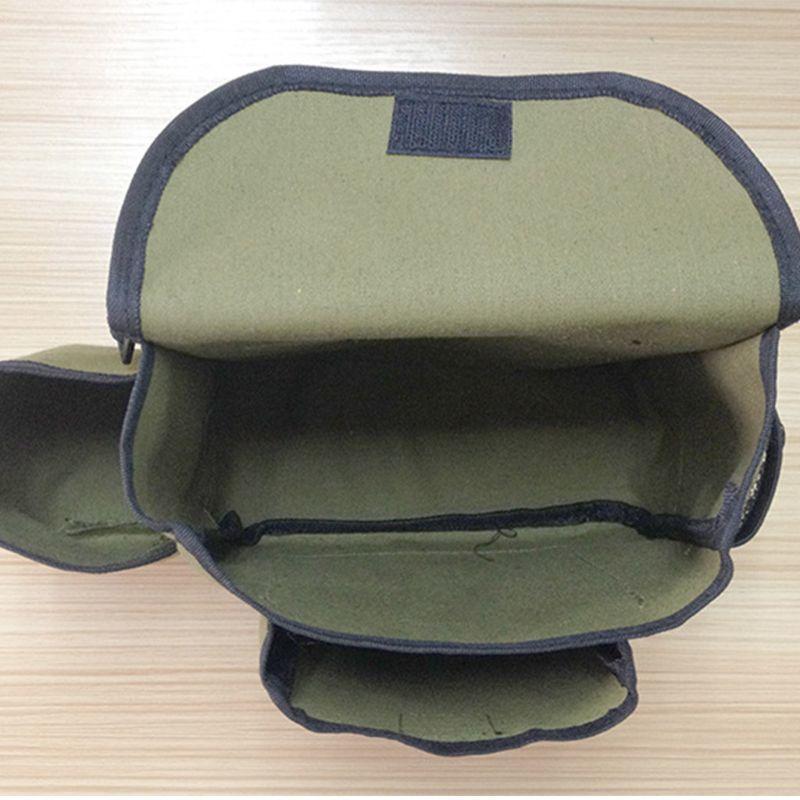 Grande capacidade de golfe caddy saco de golfe prática portátil treinamento elegante design pxpf l0302
