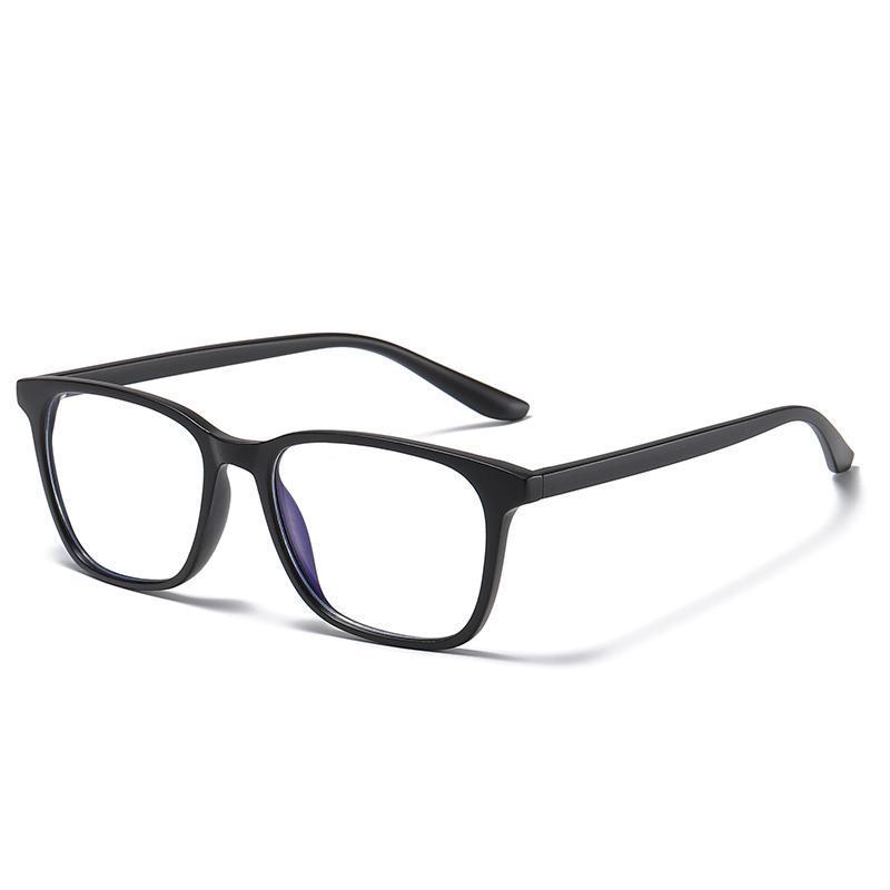 Moda Mavi Işık Blokaj Gözlük Bilgisayar Oyun Gözlük Anti Mavi Radyasyon Engelleme Gözlük Koruma Gözlük