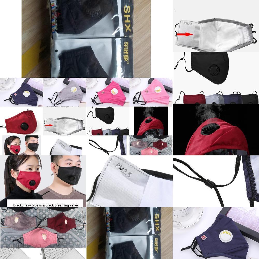 PM2.5 поставить женщину может человек одноразовый моющийся фильтр активированный углеродный черный рот маска против IC9x