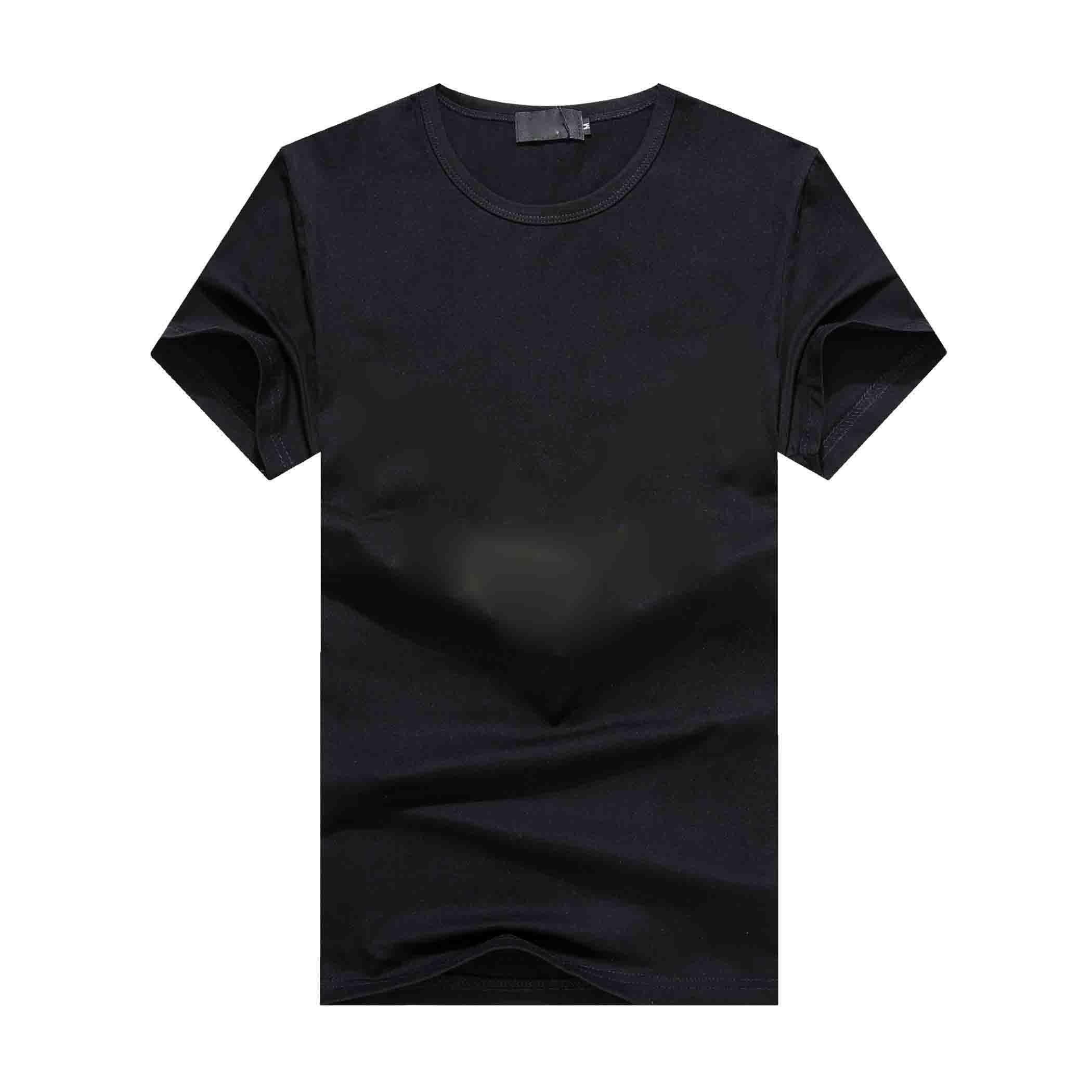 Yaz Moda Avrupa İtalya Fransa Yüksek Kaliteli T-Shirt Hip-Hop Metal T-Shirt Erkekler Ve Kadın Giysileri Rahat Pamuk Moda Tişört Üst