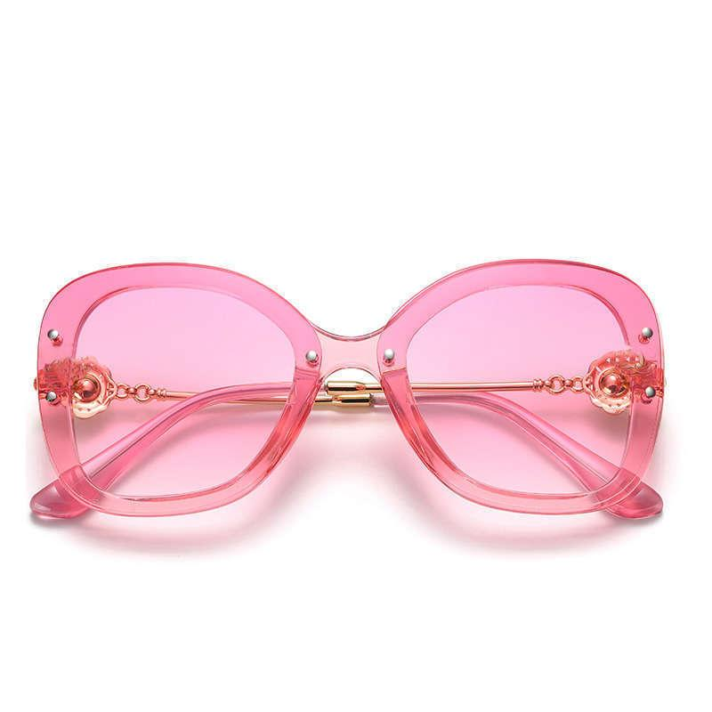 Brand Sale Hot Ladies Fashion Woman Cycling Glasses Classic Outdoor Sport Sunglasses Eyewear Girl Beach Sun Glass 1662 Ienbel null21s