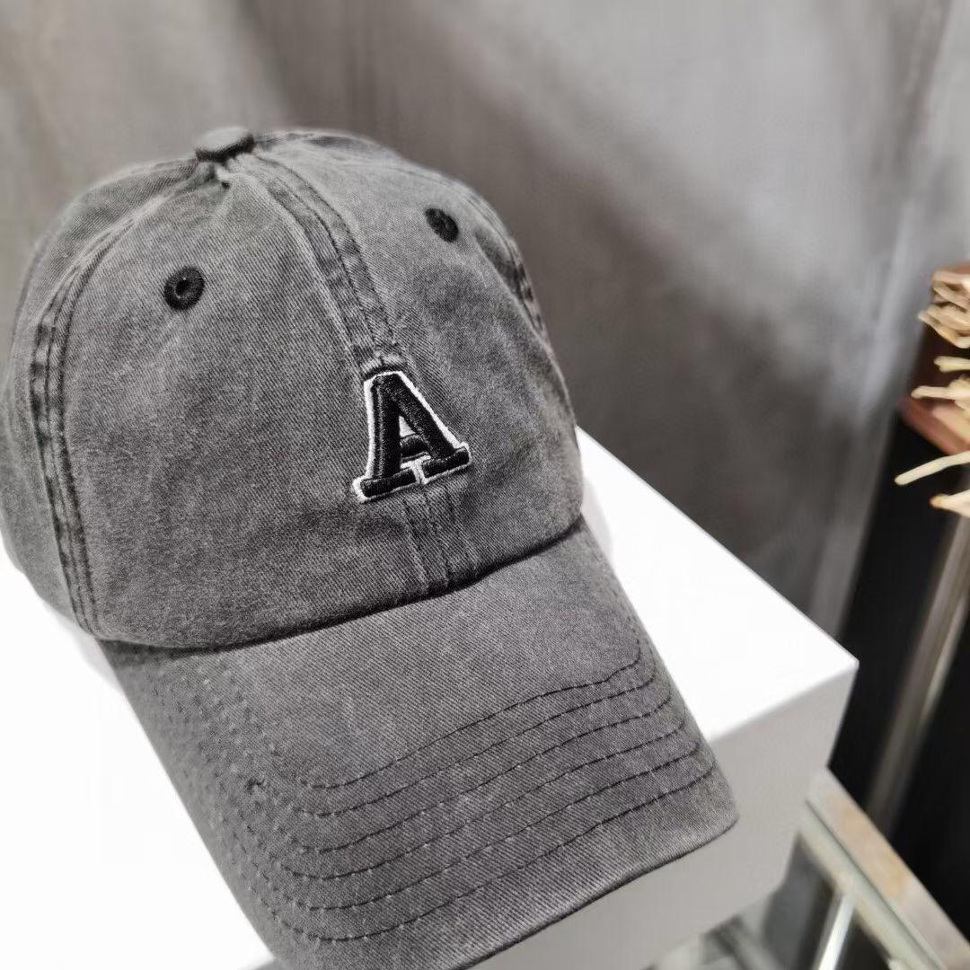 Cappello da uomo Cappello Cappello da uomo Cappello da uomo Berretto da baseball Beaties Casquettes 4 colori altamente qualità con scatola 50