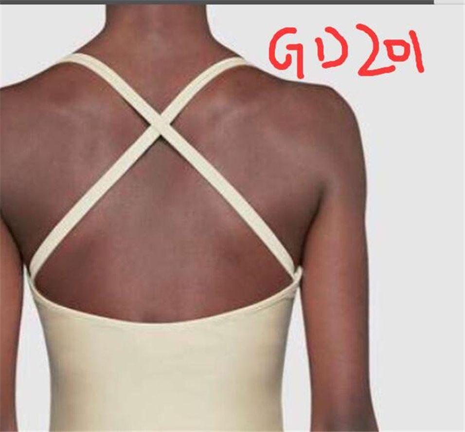 GU Women Bikini Set Padded Thong Bikinis Women Swimwear Swimsuit Solid High Cut Suit Brazilian Biquni