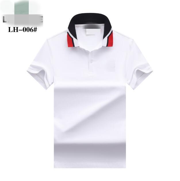 2021 yaz yeni Avrupa ve Amerikan erkek kısa kollu rahat tişört üst Avrupa ve Amerikan sözleşmeli pamuklu kumaş rahat sözleşme