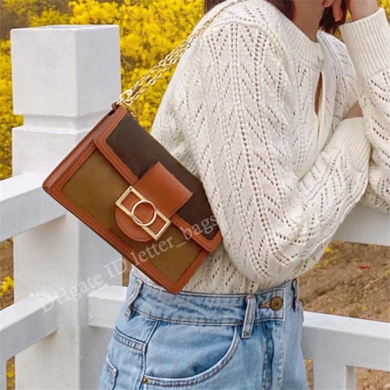 지갑 레이디 토트 어깨 크로스 바디 체인 가방 지갑 배낭 편지 플랩 인테리어 지퍼 포켓 지갑 핸드백 여성 Luxurys 디자이너 가방 2021 지갑 핸드백