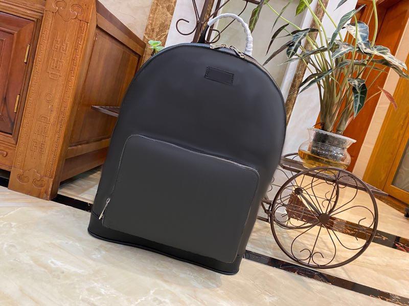 Commercio all'ingrosso borsa di moda di fascia alta goffratura backpackbags tasca per telefono designer in pelle retrò Dicky0750